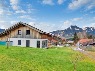 Amazing home in Fischbachau w/ WiFi and 2 Bedrooms (DBA220)