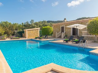 VILLA ARHU - Villa for 8 people in Capdepera