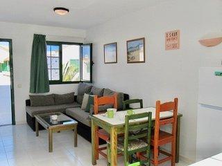 Kiwi Smoothie- El Balcon del Cotillo