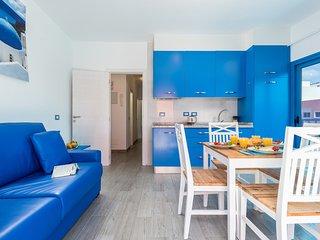 C.Riva Los Abrigos Apartament.