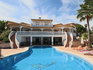 Fantastic Villa El oasis ⭐private pool ⭐ views