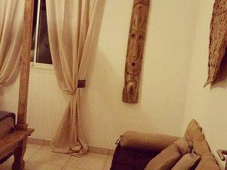 Villa mimosa  2 chambres chez l habitant