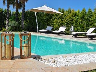 Villa Luna con Piscina privata