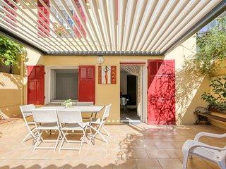 GRENADE - Charmant studio avec terrasse privée