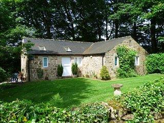 Wakedon cottage