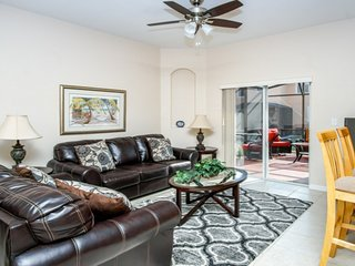 Enjoy Orlando With Us - Regal Oaks - Amazing Relaxing 3 Beds 3 Baths Townhome