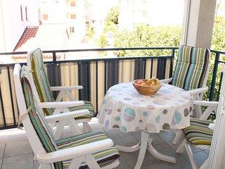 Wohnung Batana mit Balkon in Rovinj