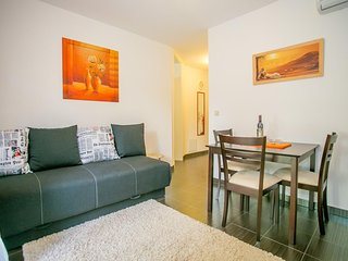 Apartment Kardumovic II Brown with Garden View