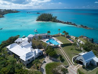 Bermuda-Atlantic holiday rentals in Hamilton Parish, Hamilton-Parish
