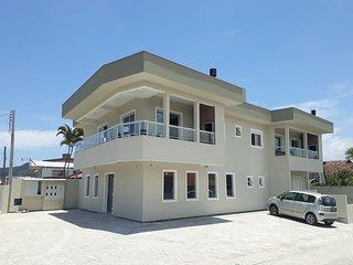 Apartamento Aconchegante na Praia do Campeche!