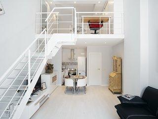 RETIRO Apartment I (1BR 1BT)