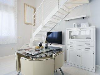 RETIRO Apartment III (1BR 1BT)