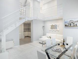 RETIRO Apartment IV (1BR 1BT)
