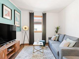 Santa Croce Flat - Beautiful 1 Bedroom Apartment