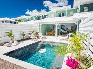 Villa de standing - ACCES DIRECT A LA PLAGE - Sun Rock/Coquillages