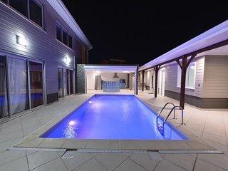 Villa romantique à 3 mn de la plage - DreamCatcher