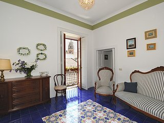 BEAUTIFUL and QUIET APARTMENT IN AMALFI