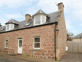 1 Boath Road, Nairn