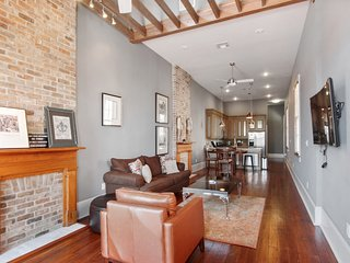 2 BR Downtown House in New Orleans