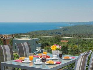 Luxury Villa Dream View