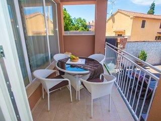 Apartment Complex Valtrazza with Common Pool / Two-Bedroom Apartment in Villa