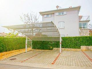 Apartment Complex Zambratija / Two-Bedroom Apartment Zambratija
