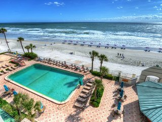 Daytona Beach Resort - Oceanview 1 Bedroom