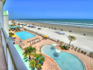 504 - Daytona Beach Resort