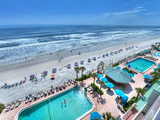 Daytona Beach Resort - Oceanfront Studio