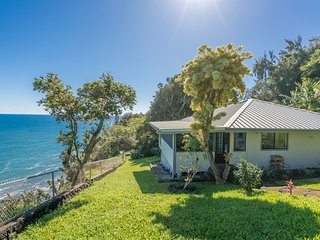 3bdrm Large Bluff Home w/Sweeping Ocean and Coastal Views. Song of the Ocean.