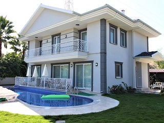 Villa Zuhal, Holiday Villa for rent in Dalyan