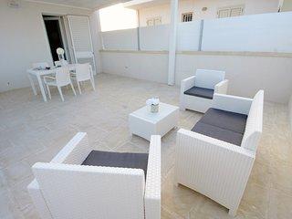 Appartamento Attico Sole del Sud