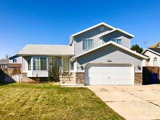 Entire House - Family Friendly Home near Salt Lake City