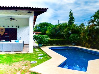Villa Soleimi - Playa Coronado