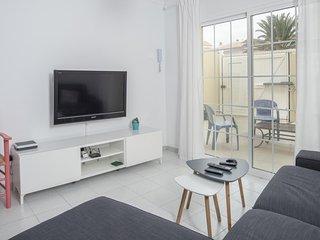 Lightbooking Vallecita Vacation House