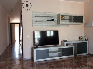 Apartamento familiar 4 personas by Lightbooking