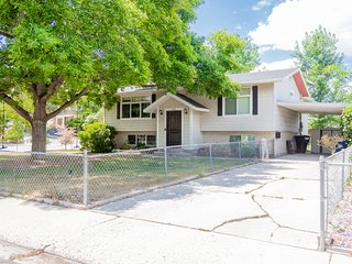 Family Friendly Home - Utah Valley Sanctuary