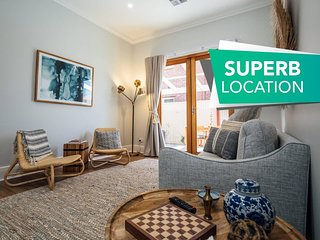 Bondi on Moseley - Wifi - Nespresso - Close to beach