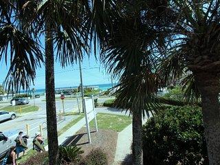 Aqua Ocean View