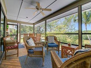 Ibis Flight: A Bird Watchers Dream with Great Location Near West Gulf Drive!