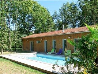 Villa des Eyres (GHP180)