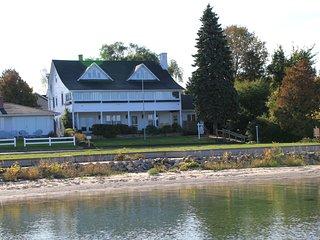The Crystal Lake House