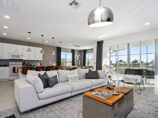 Disney On Budget - Sonoma Resort - Amazing Spacious 5 Beds 5 Baths Villa - 7