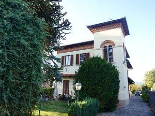 Villa Barsotti Luxury Apartment Close Center Town