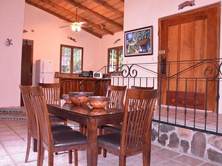 Charming 2BR/2BA Hacienda w Pool ♥ Gated Community + 5 Mins to Beach