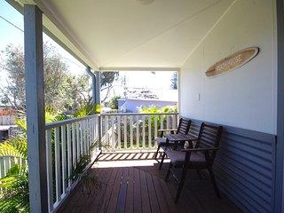 120 on MAIN - Wooli, NSW