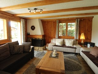 Apartment Serge - Superb 5 bedroom luxury in Verbier