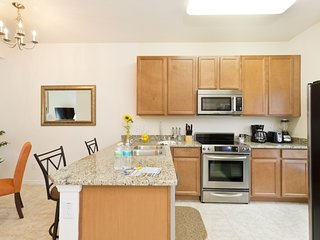 Enjoy Orlando With Us - Bella Vida Resort - Feature Packed Spacious 3 Beds 2.5