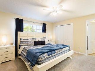IFR7477HA - 4 Bedroom Townhouse In Storey Lake Resort, Sleeps Up To 9, Just 5