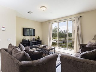Disney On Budget - Vista Cay Resort - Amazing Cozy 3 Beds 3.5 Baths Townhome